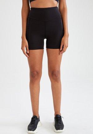 CYCLING  - Collants - black
