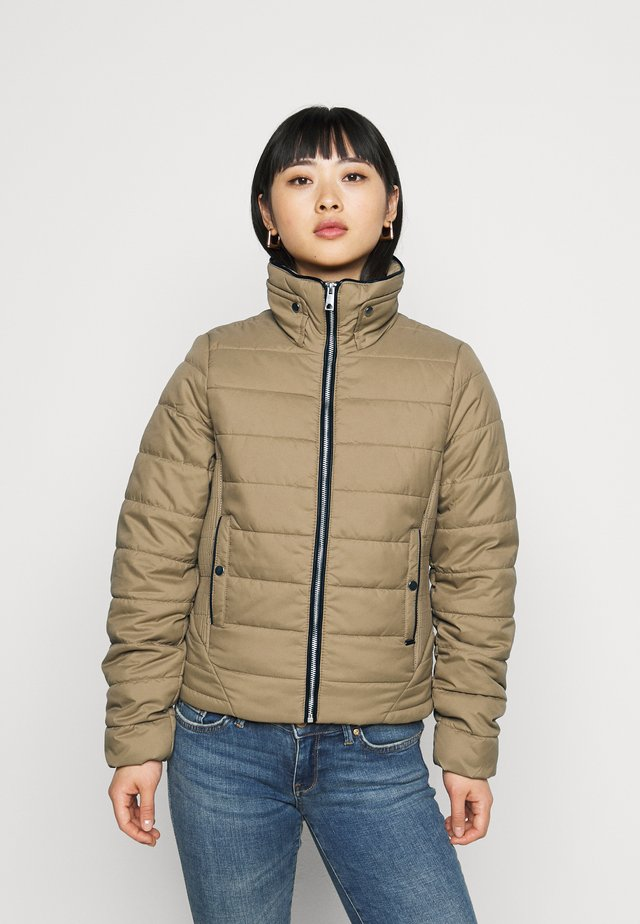 VMCLARISA JACKET - Giacca invernale - sepia tint