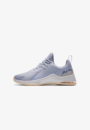 AIR MAX BELLA TR 3 - Sports shoes - ghost/world indigo/summit white/guava ice