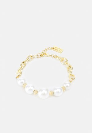 BRACELETT - Rannekoru - gold-coloured