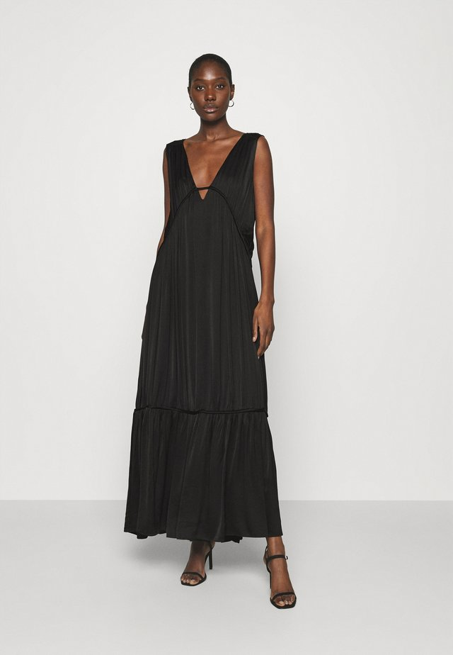 MALVA - Maxi šaty - black