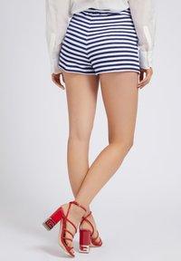 Guess - Shorts - mehrfarbig, weiß - 2