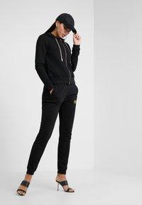 Versace Jeans Couture - Zip-up hoodie - nero - 1
