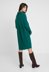 Louche - JUANA - Jumper dress - green - 3
