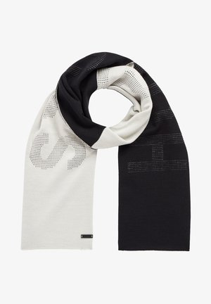 DONICO - Scarf - black
