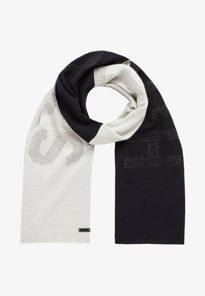 DONICO - Sjaal - black