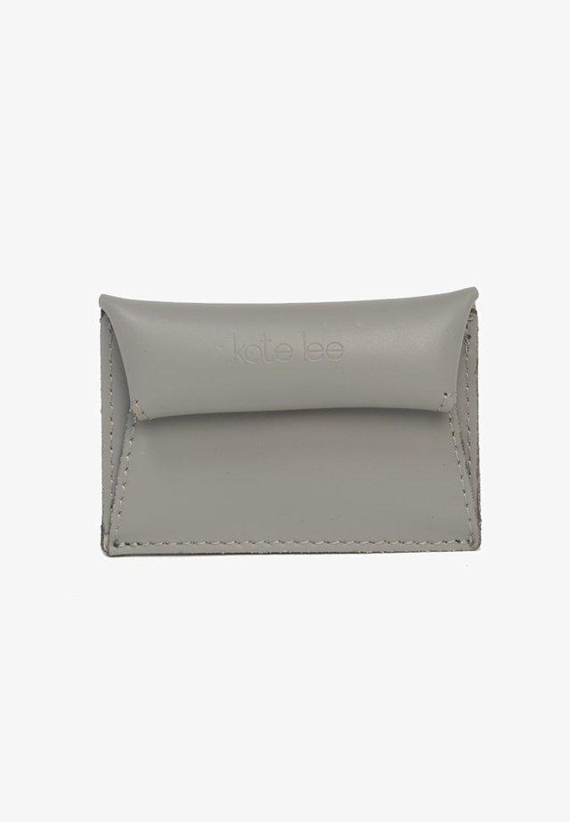 Portafoglio - gris clair