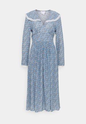 FABLE DRESS - Vestido largo - ice blue