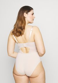 Ashley Graham Lingerie by Addition Elle - FASHION - Body - sunkissed - 2