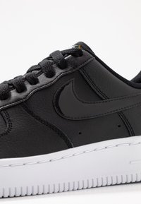 Nike Sportswear - AIR FORCE 1 - Trainers - black/white