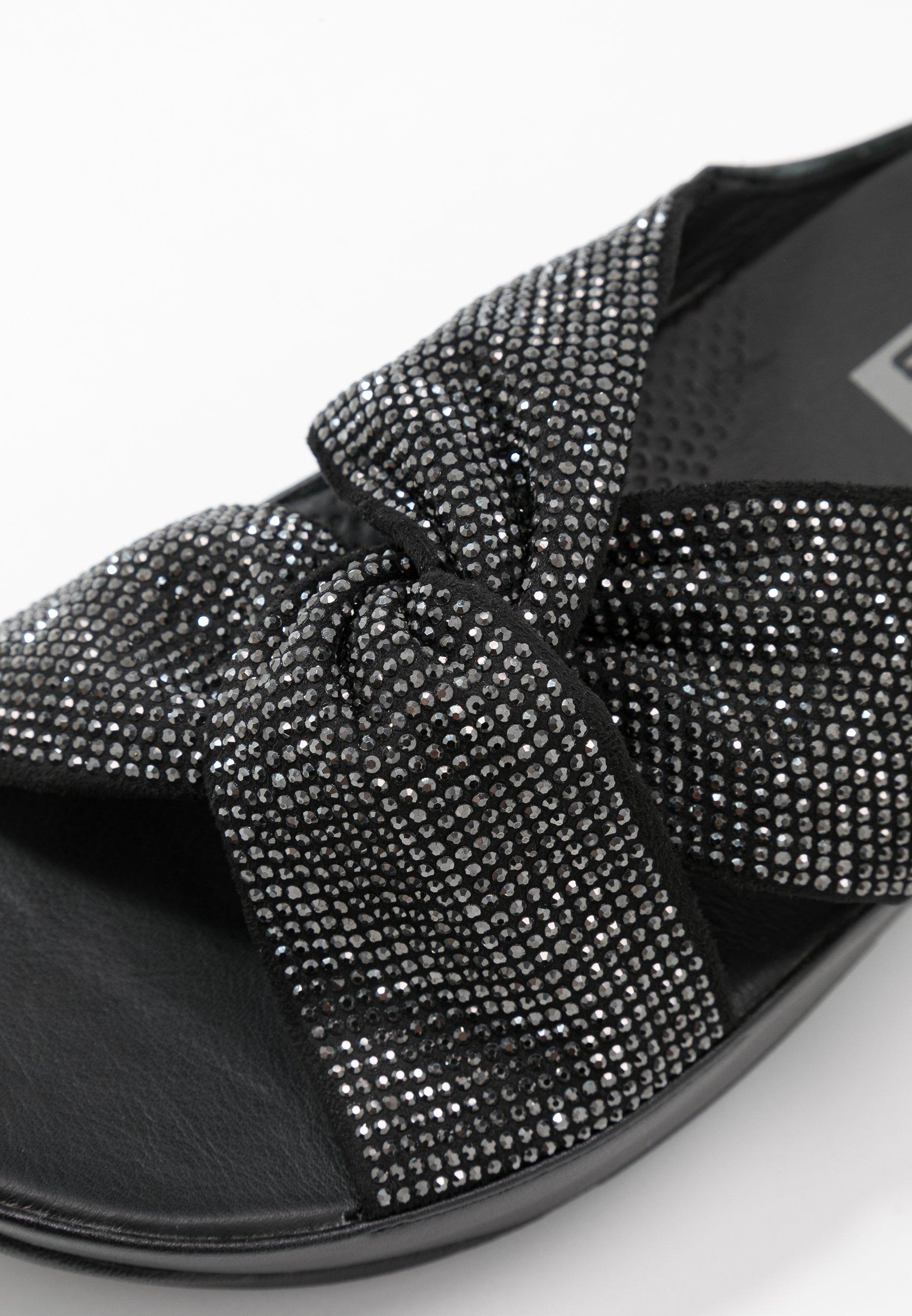 FitFlop TWISS - Sandaler - black
