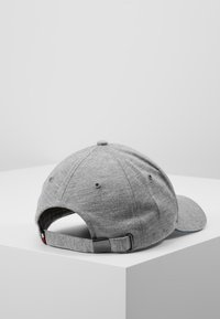 Tommy Hilfiger - CREST CAP - Kšiltovka - grey - 2