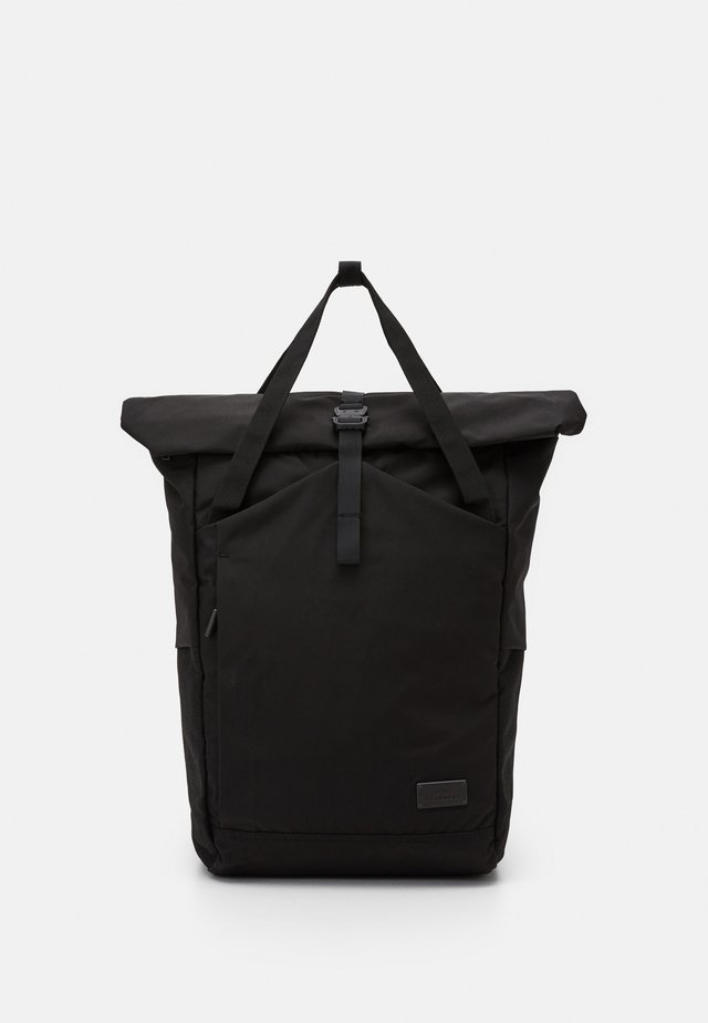 CURRENT - Rucksack - black