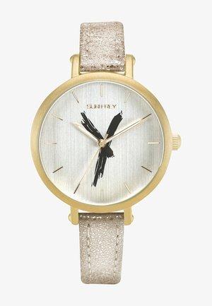 ARMBANDUHR BRITNEY NO.1 - Horloge - gold-coloured