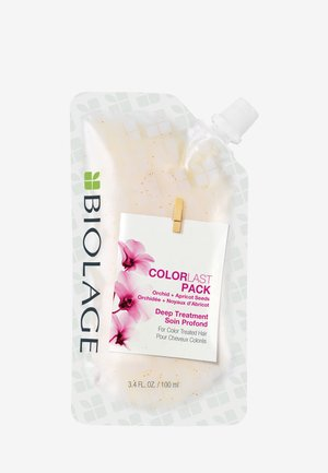 COLORLAST DEEP TREATMENT - Haarverzorging - -