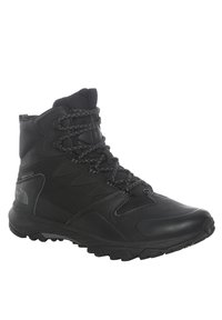The North Face - ULTRA - Outdoorschoenen - black - 1