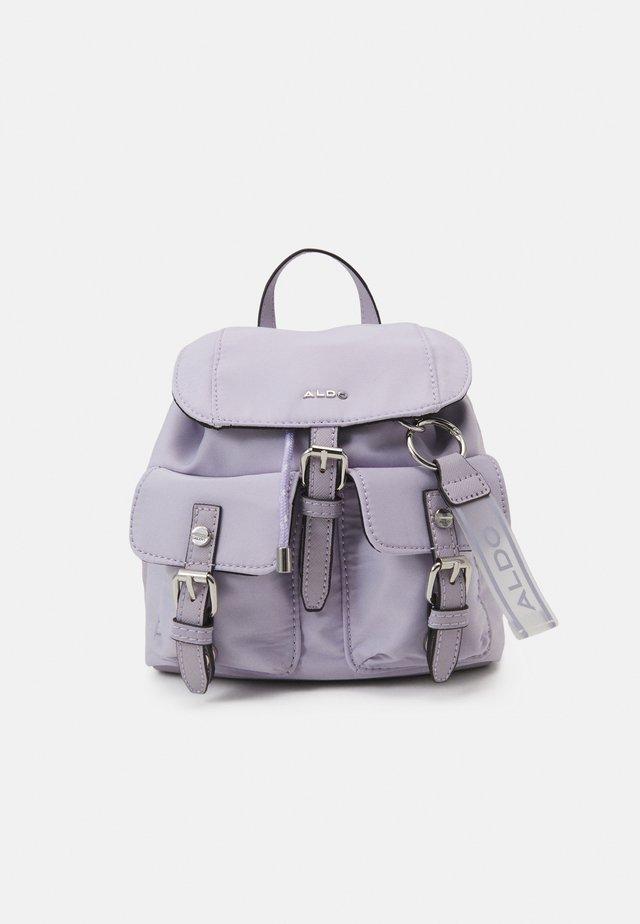 LORESWEN - Zaino - lavender