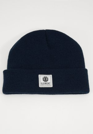 DUSK BEANIE BOY - Muts - eclipse navy