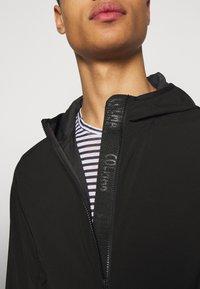 Colmar Originals - MENS JACKETS - Summer jacket - black - 5
