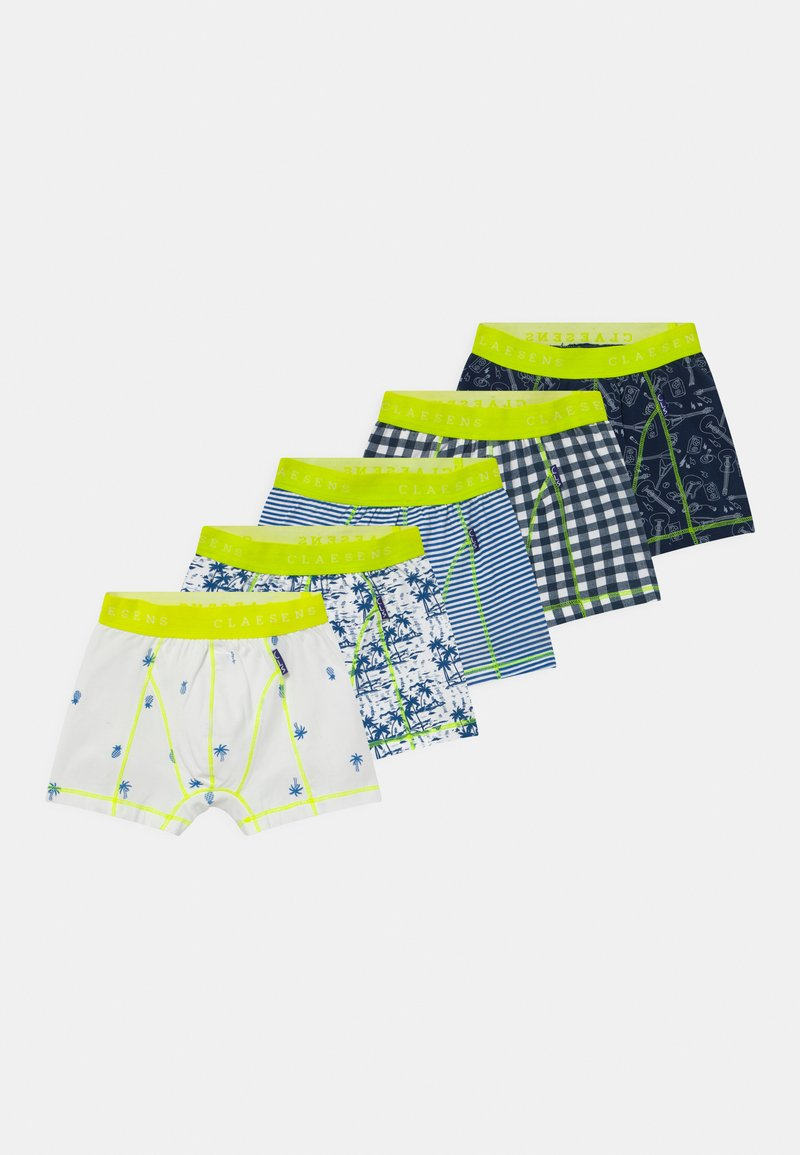 Claesen's - BOYS 5 PACK - Underkläder - hawaii