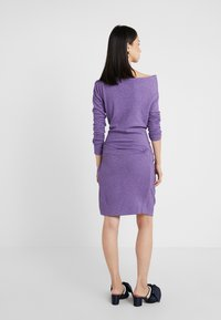 Vivienne Westwood Anglomania - MINI TAXA DRESS - Cocktail dress / Party dress - lilac - 2