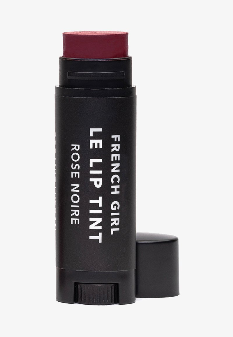 French Girl - LE LIP TINT - Lippenbalsam - rose noire