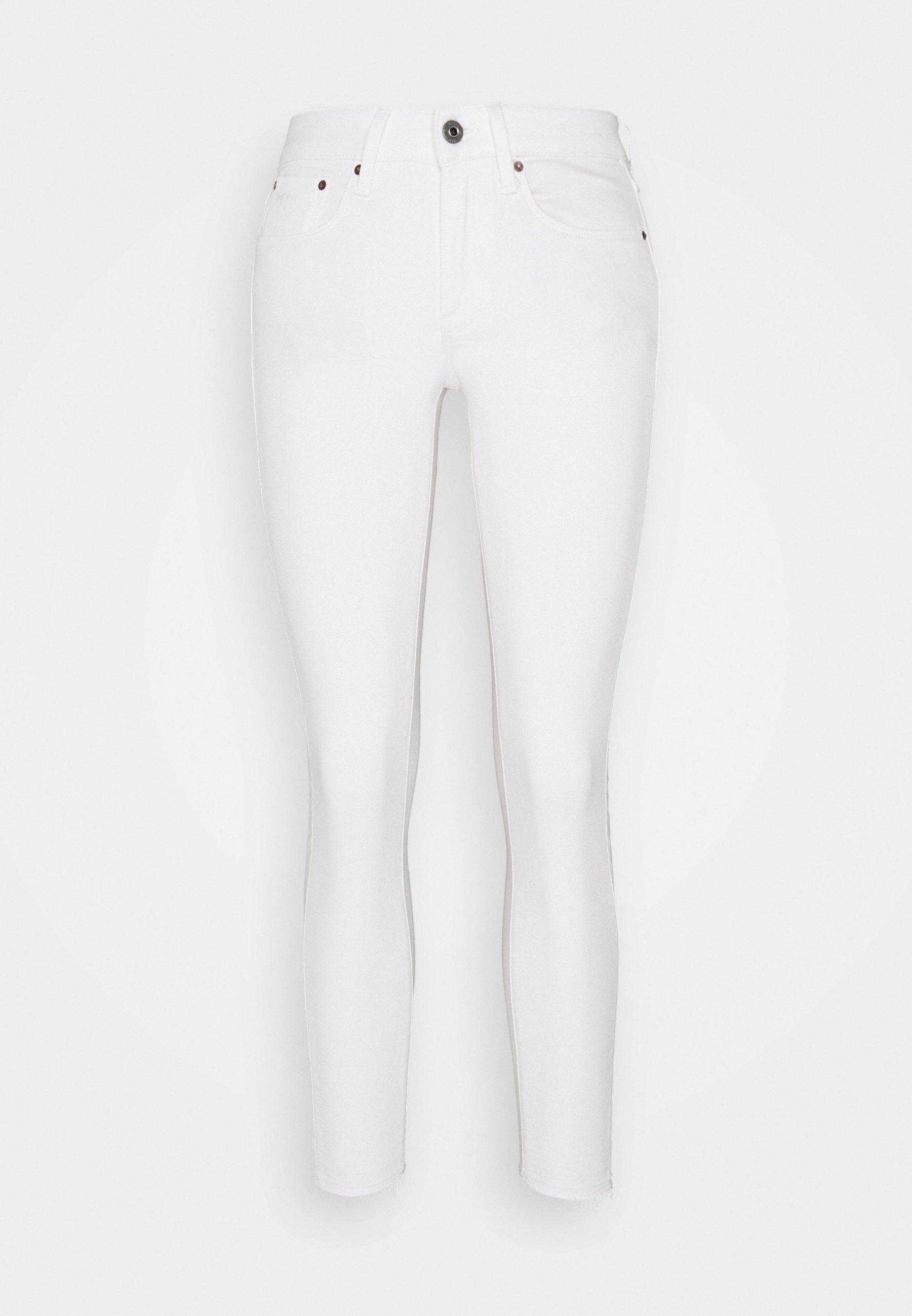 Women MID SKINNY ANKLE - Jeans Skinny Fit