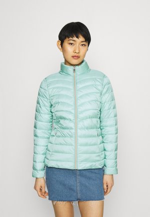 THINS - Winter jacket - mint