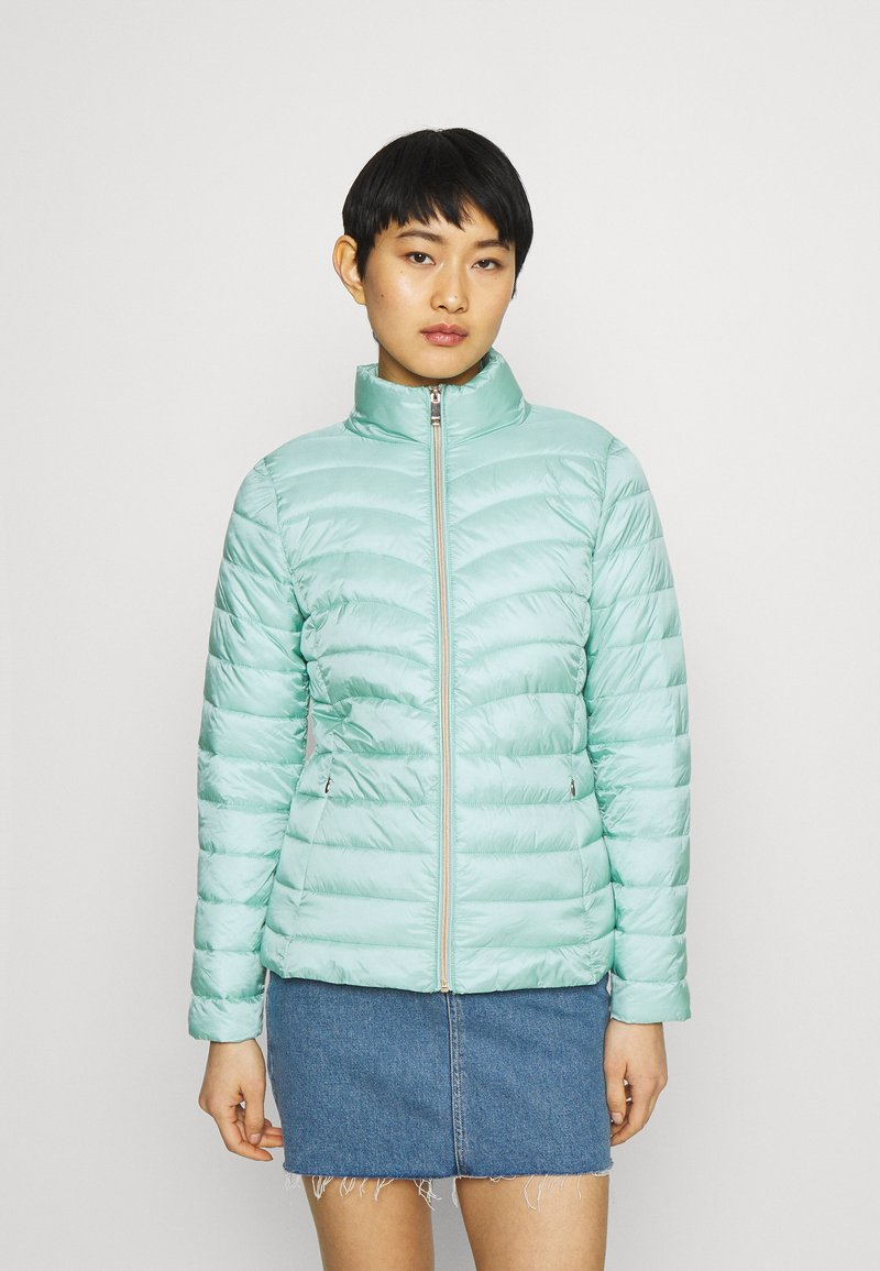 Esprit Collection - THINS - Winter jacket - mint