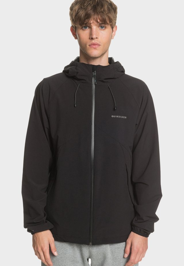 JAMBIJACKET - Outdoor jacket - black