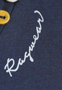 Ragwear - FLORAH LONG - Topper langermet - navy - 2