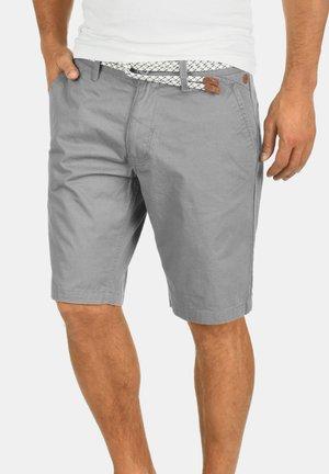 RAGNA - Shorts - aluminium