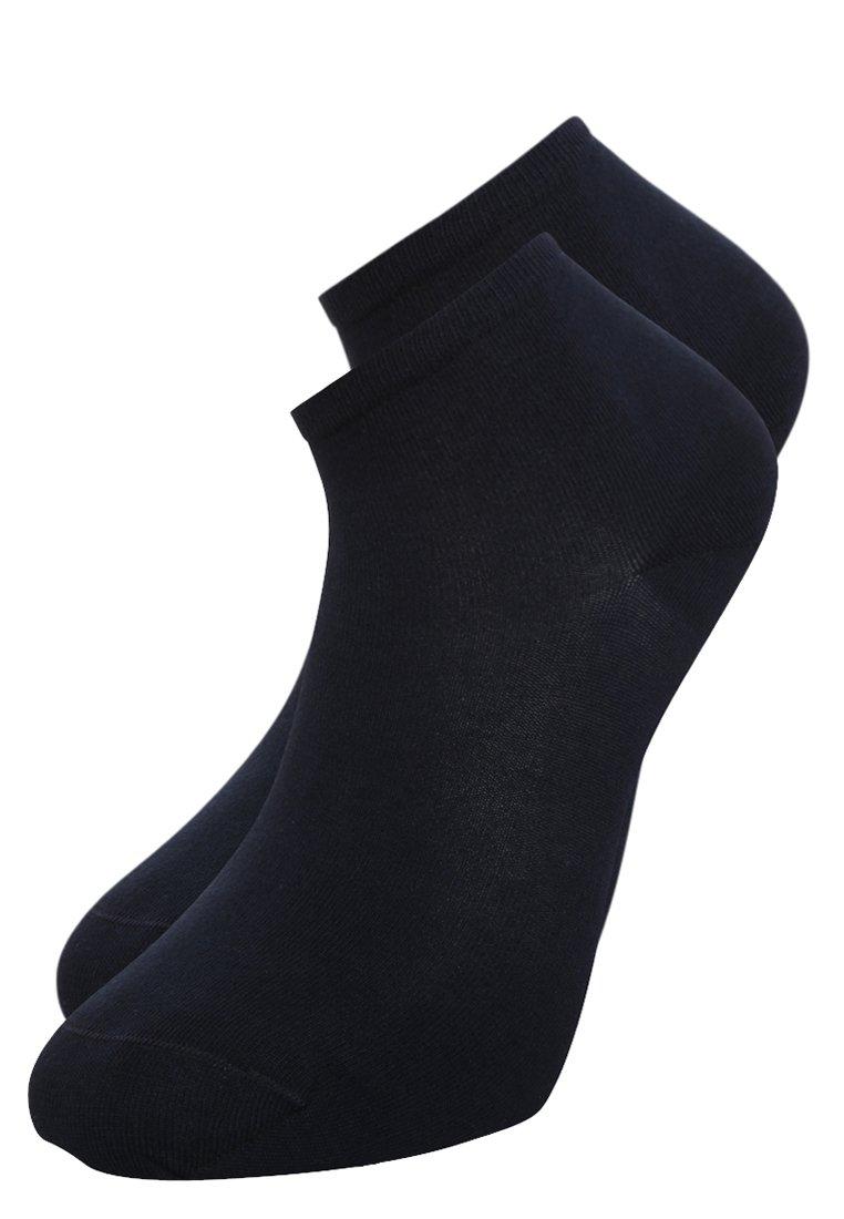 Donna WOMEN CASUAL SHORT SOCK 2 PACK - Calze - midnight blue