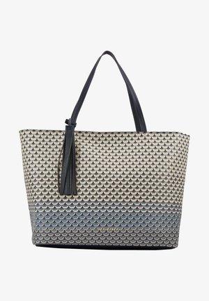 BRIEELA - Tote bag - navy