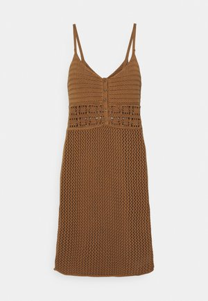 COVER UP - Day dress - cedar expedition