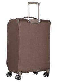 Delsey - MONTMARTRE AIR - Wheeled suitcase - khaki - 1