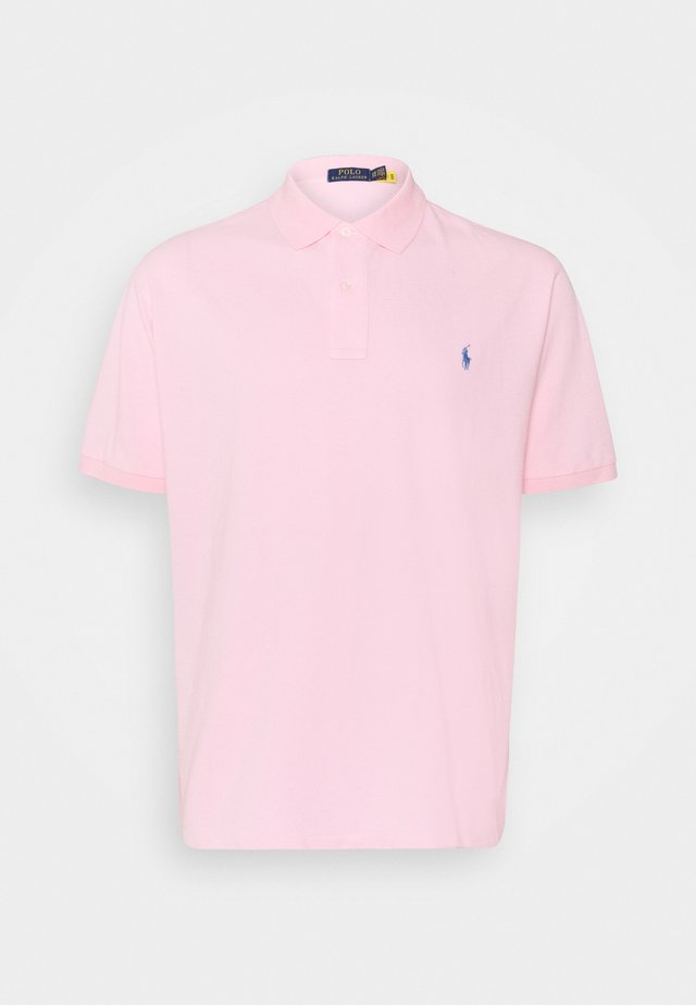 CLASSIC FIT - Polo - carmel pink