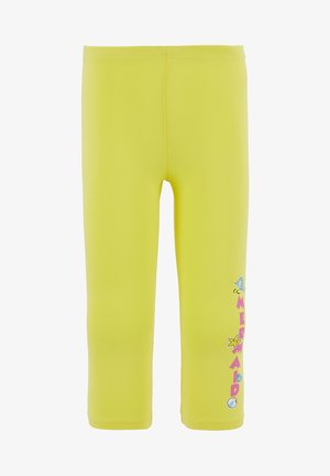Leggingsit - yellow