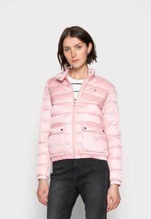 PADDED JACKET - Light jacket - pink