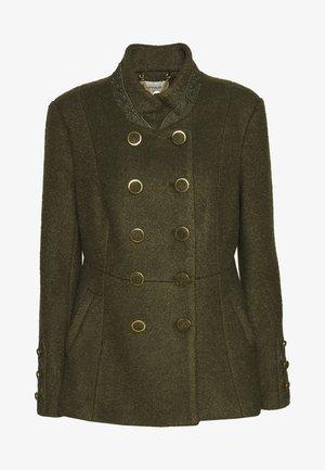 ANNABELLCR SHORT COAT - Cappotto classico - kalamata