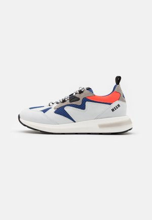 UNISEX - Trainers - white/multicolor