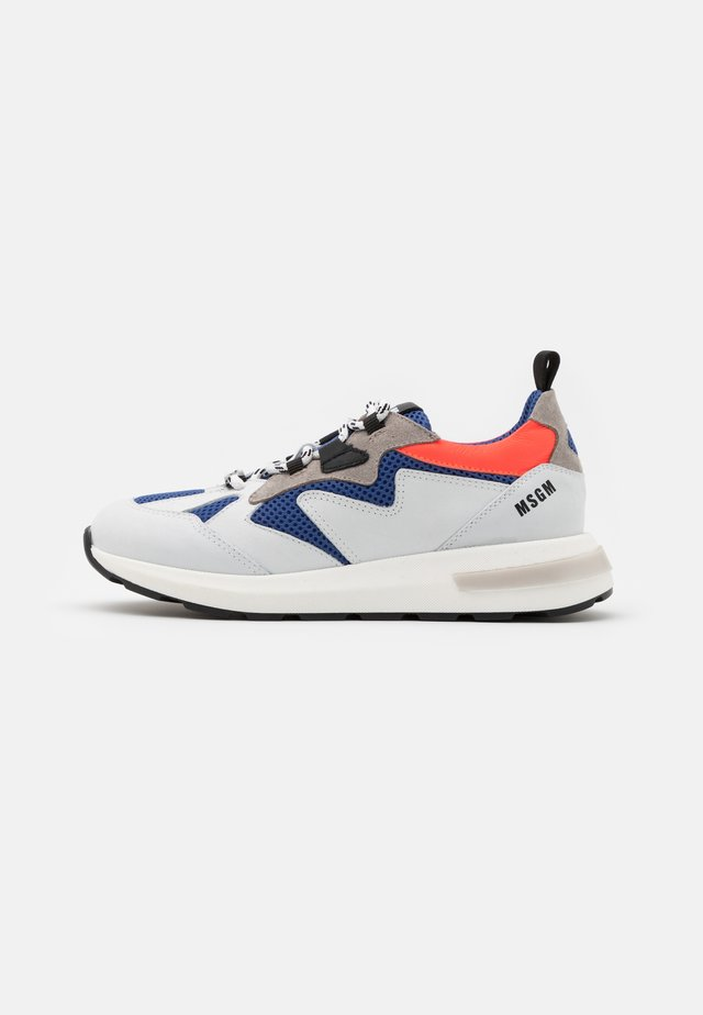 UNISEX - Sneakers laag - white/multicolor