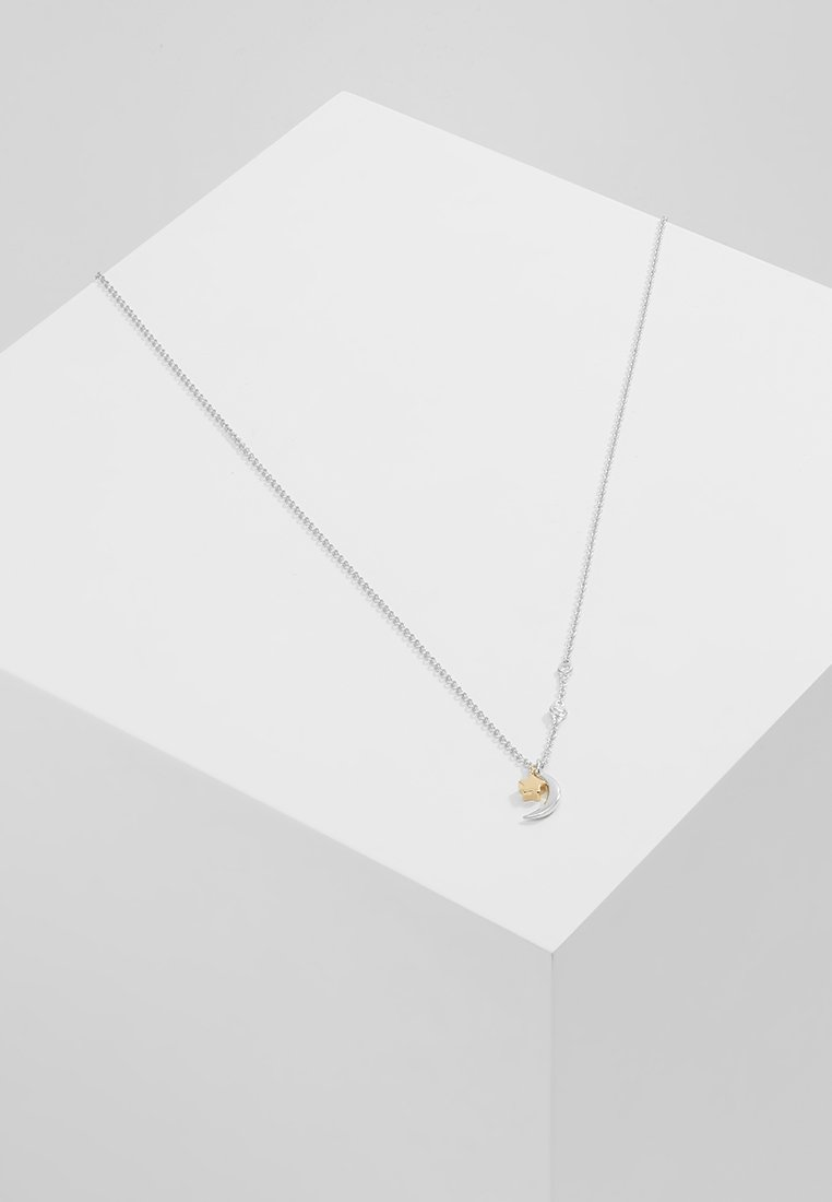 Fossil - Ketting - silver-coloured/gold-coloured