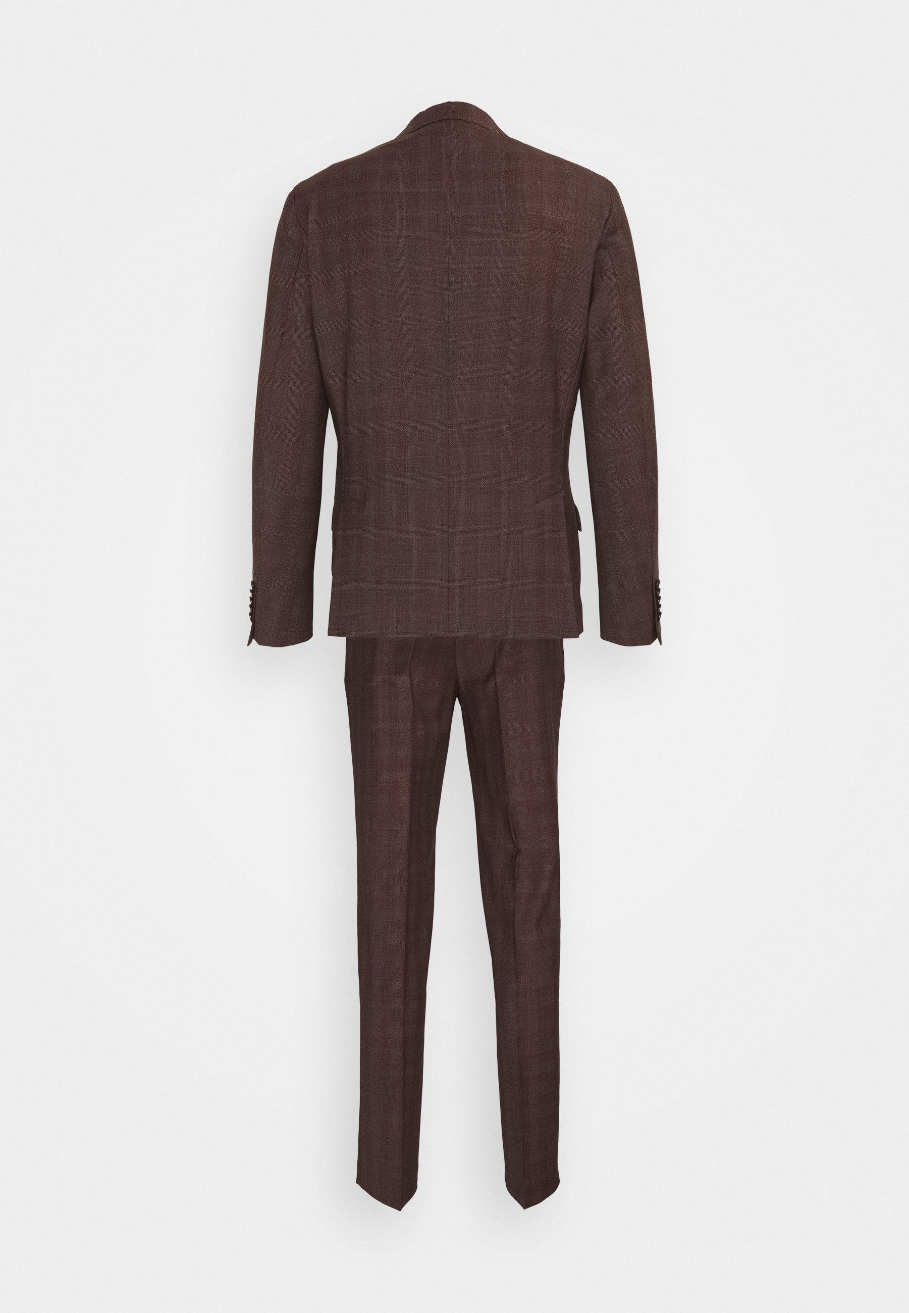 Men LORENTZEN - Suit
