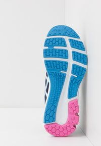 ASICS - GEL-PULSE 11 - Neutral running shoes - peacoat/white - 4