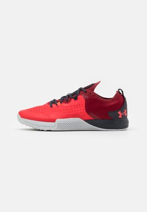 TRIBASE THRIVE 2 - Sports shoes - versa red