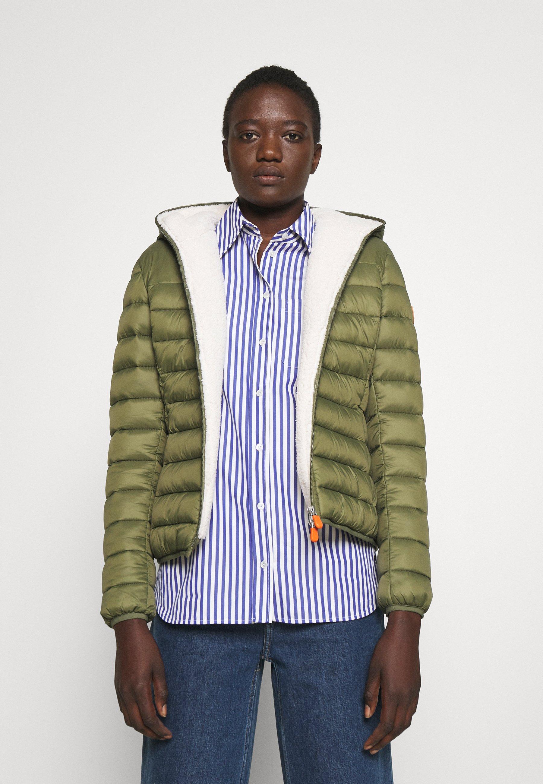 Women GIGA GWEN - Winter jacket