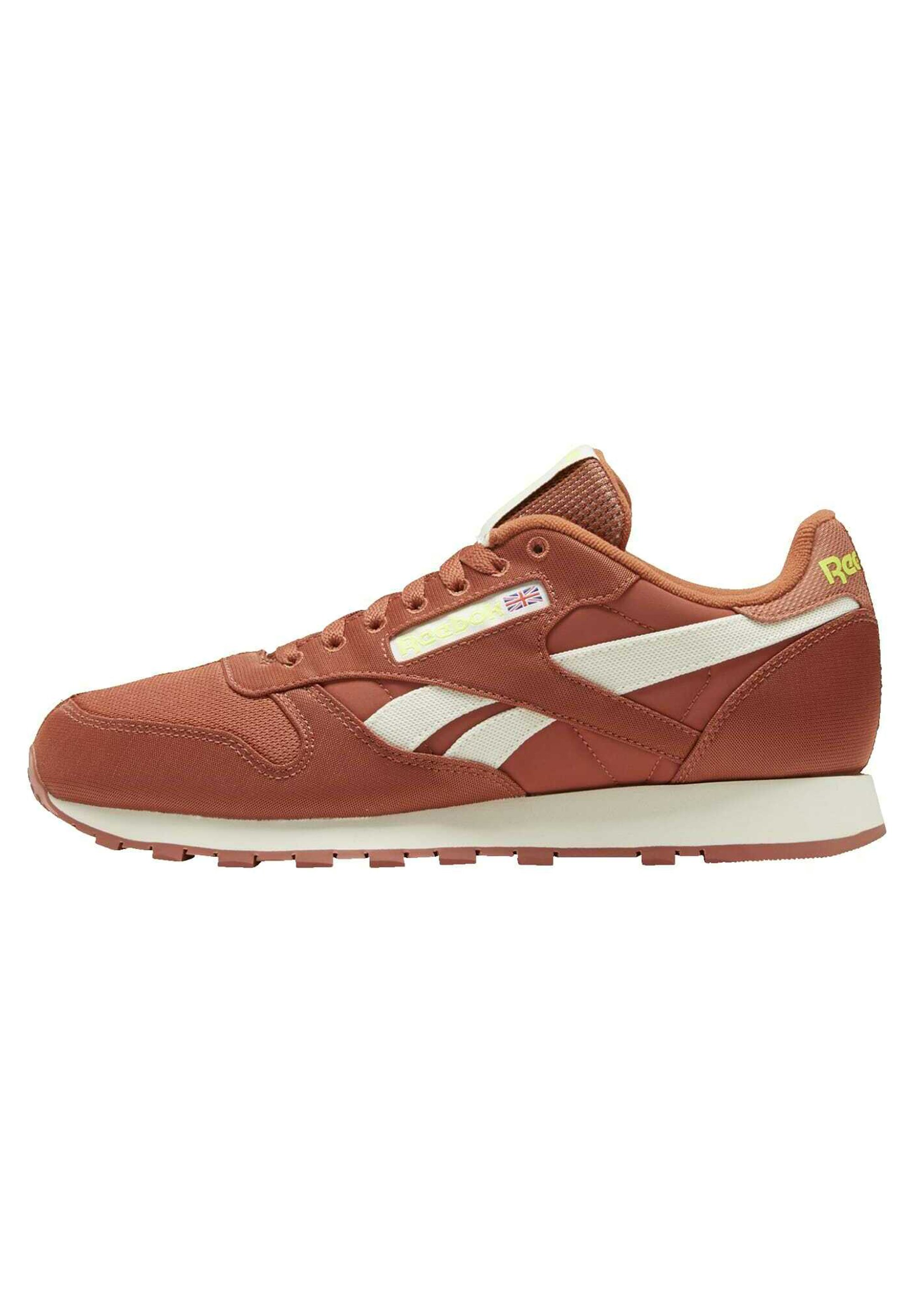 Women CLASSIC LEATHER REECYCLED SHOES - Trainers