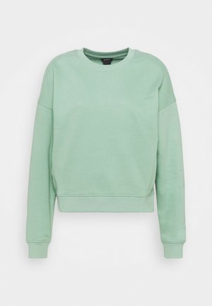 PERNILLE - Sweatshirt - dusty green