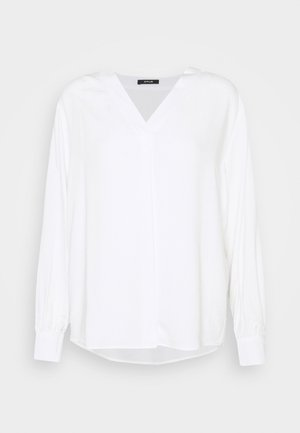 FENNO - Blouse - milk